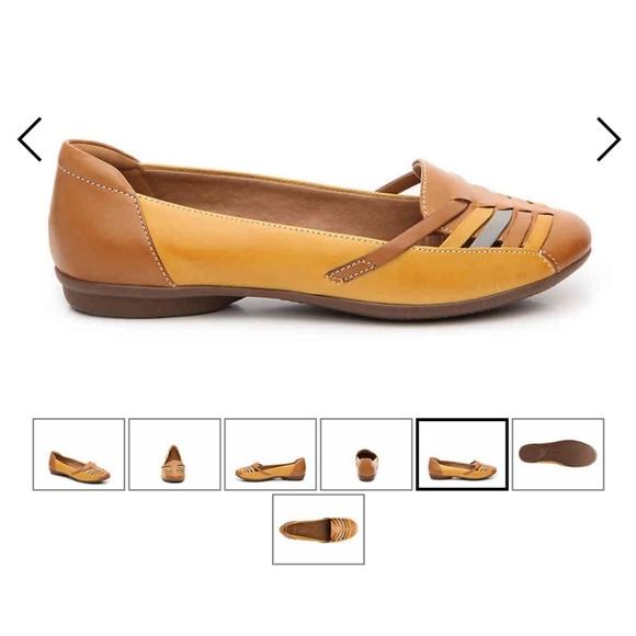 bde6f607ea6b Clarks Shoes - Clarks gracelin gemma flat